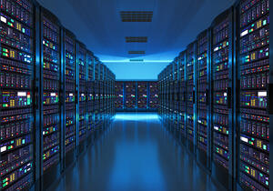 Data Centers are a solid part of the cloud