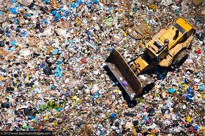 Waste doesn't have to be the end of our stuff