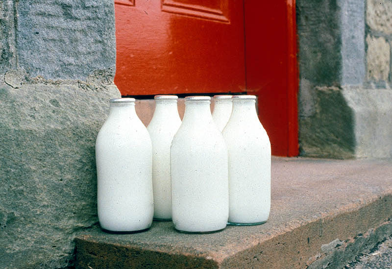 Is the milkman model a good strategy?