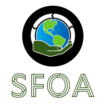 SFOA logo transparent no grey with letters