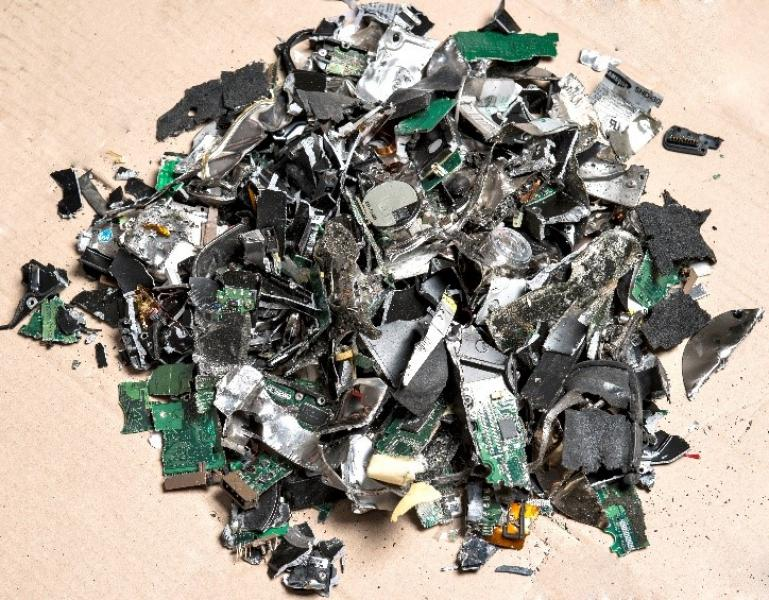 5 Myths About Shredding IT Assets_Sage Sustainable Electronics