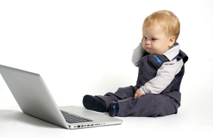 We're all just kids at play when it comes to data security