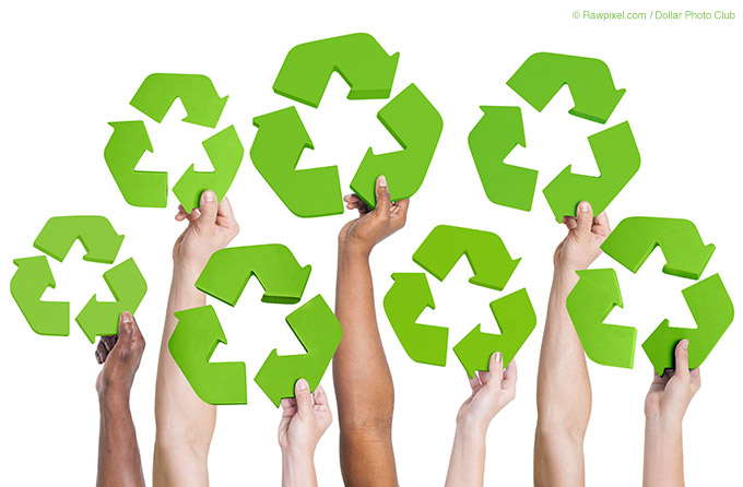 Image ©: Waste Wise Products