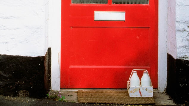The Milkman Model Returns As Reuse Becomes More Popular_Sourcing_Sage Sustainable Electronics