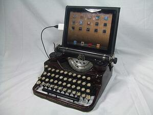 old technology can always be made into something else