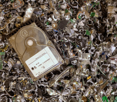 Why Shredding Isn't All It's Cracked Up To Be