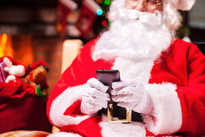 Christmas begets electronics which begets e-waste