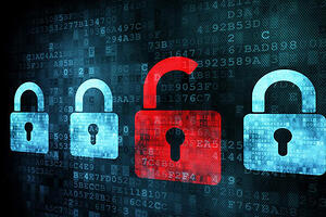 Your Data Security might be vulnerable in these ways