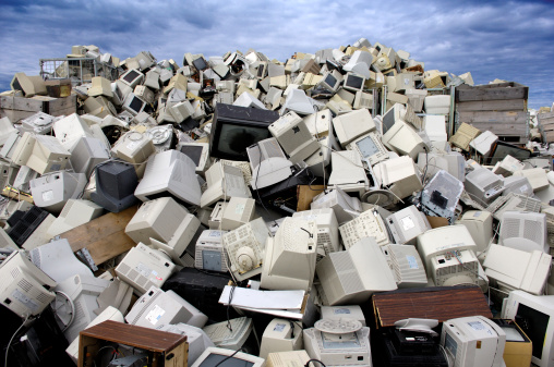e-waste is a state of mind that you can change