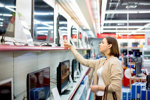 shop for refurbished electronics for sustainability