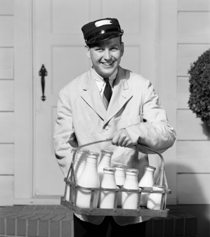 the milkman model of reuse is catching on