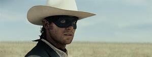 The Lone Ranger could be great for your data security