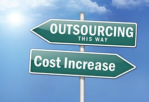outsourcing IT asset disposition can save you money