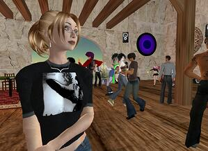second life might be your new homeland
