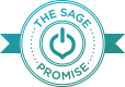 Sage Promise Icon