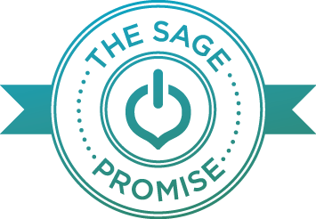 The Sage Promise Icon